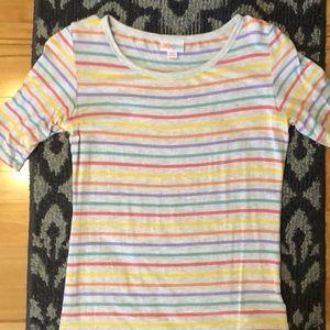Lularoe Gigi Shirt size XS